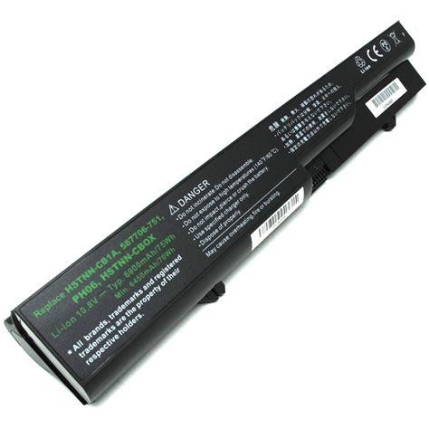 Baterai Laptop Hp Probook 4230s Oem baterai hp probook 4320s 4321s 4425s high capacity oem