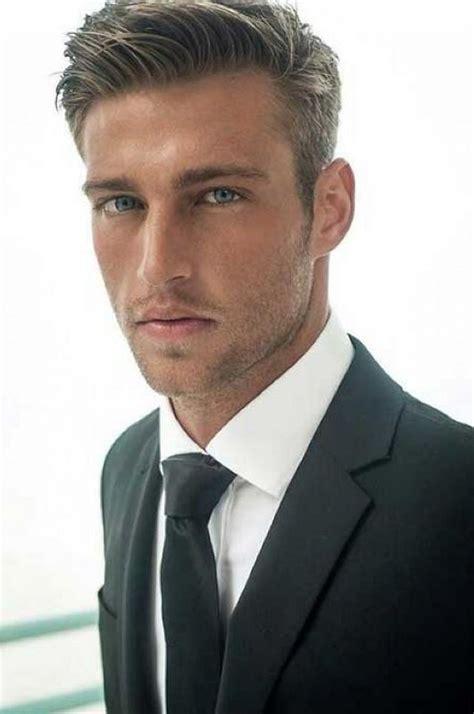 trendy business hairstyles  men  impress styleoholic