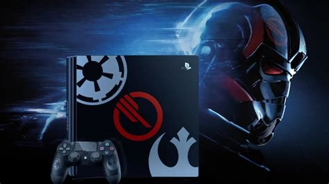 More Limited Edition 2 by Wars Battlefront 2 Limited Edition Ps4 Pro Trailer