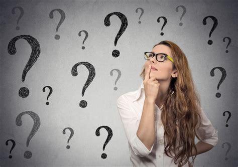preguntas que una mujer no puede responder 10 preguntas a las que siempre debes responder s 237 o no