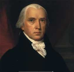 james madison biography in spanish the presidnecy of james madison