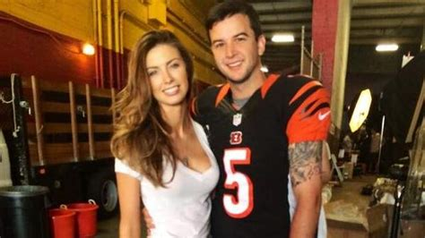 katherine webb amp aj mccarron huge year on amp off the field