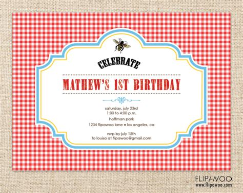 flipawoo invitation and party designs june 2011