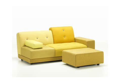 sofa vitra polder sofa vitra milia shop