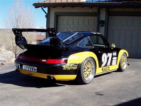 porsche 993 rsr motorsport monday 1997 porsche 993 rsr 3 8 german cars