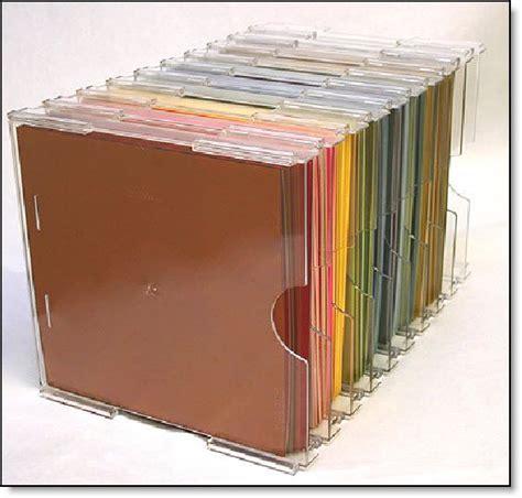 12x12 Craft Paper Storage - storage for 12x12 paper scrapbooking storage ideas