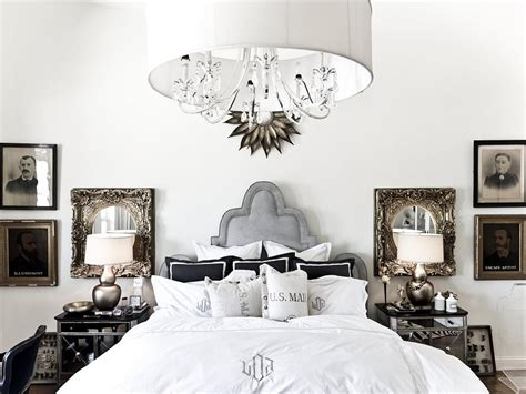 Bedroom Chandeliers Ideas Bedroom Lighting Ideas Hgtv