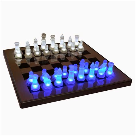 Coolest Chess Boards | 15 awesome and coolest chess sets part 4