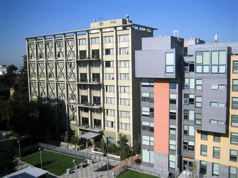 Uc Berkeley Provides Array Of Themed Housing Communities