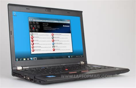 Laptop Lenovo X220 lenovo thinkpad x220