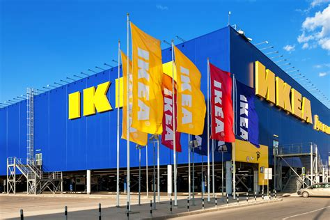 ikea com ikea will try selling furniture through third party
