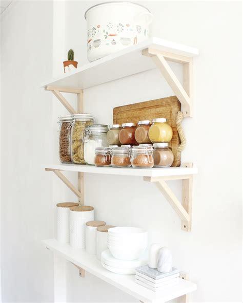 houten planken keuken planken in de keuken inspiraties showhome nl