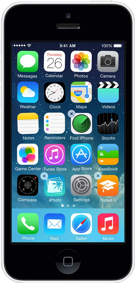 app for iphone arrange apps on your iphone apple support