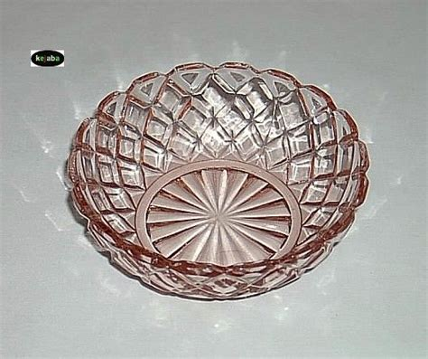 pattern names for depression glass 207 best images about depression glass on pinterest