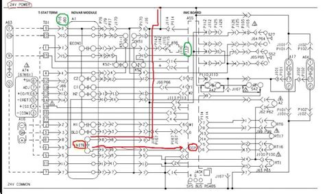 trane hvac wiring diagrams 26 wiring diagram images