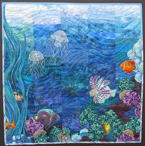 Seascape Quilts by Seascape Quilts Landscape
