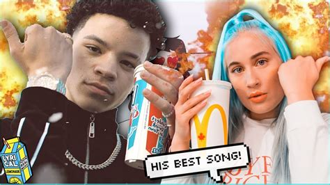 lil mosey music lil mosey noticed music video reaction youtube