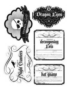 oh so lovely halloween candy bar diy free printable labels