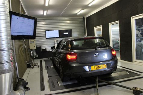 S Heerenberg Auto Tuning by Chiptuning Bmw F20 118i 170pk Tunex