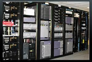 Home Network Cabinets - rackmount computeres for long life cycle computing solutions