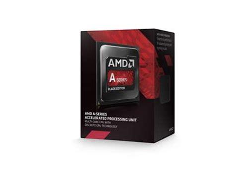 Amd Kaveri A10 7850k Fm2 Radeon R7 Series 39ghz Cache 2x2mb 95w amd a10 7850k 3 7ghz fm2 4mb kaveri black edition cpu radeon 8 r7 series