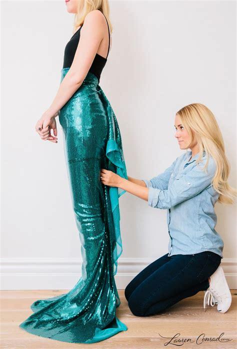 Handmade Mermaid Costume - 41 best costumes images on