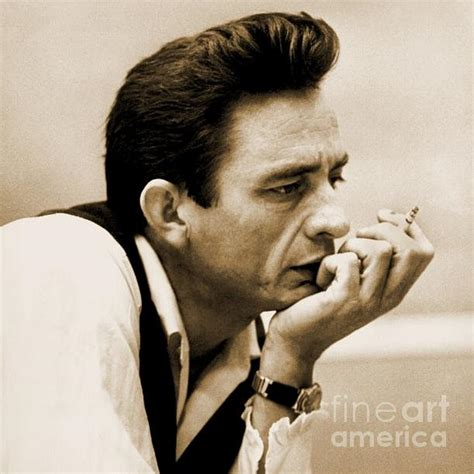 drawings of 1950 boy s hairstyles young johnny cash painting by pd