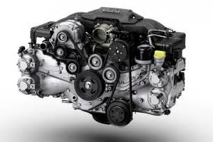 Subaru Fa20 Subaru Brz S Quot Fa20 Quot Boxer Engine Named To Ward S Quot 10