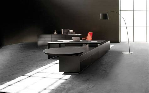 office furniture contemporary modern executive desk office furniture