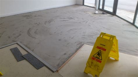 Floor Layers Required by Burley Road Carpets Commercial Gallery