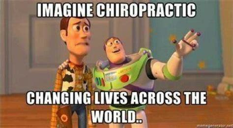 Chiropractor Meme - 1000 ideas about chiropractic humor on pinterest