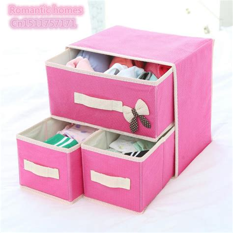 2 Way Openable Storage Box Cloth Organizer popular clothes dividers buy cheap clothes dividers lots from china clothes dividers suppliers