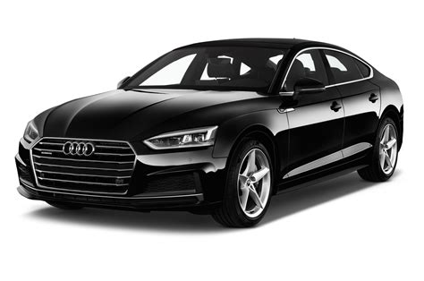 how much horsepower does a audi a5 2018 audi a5 s5 drive review