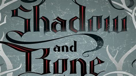 the staff of and bone books shadow and bone book review the puyallup post