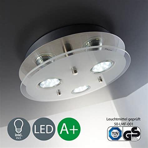led wohnzimmer le len b k licht g 252 nstig kaufen bei m 246 bel