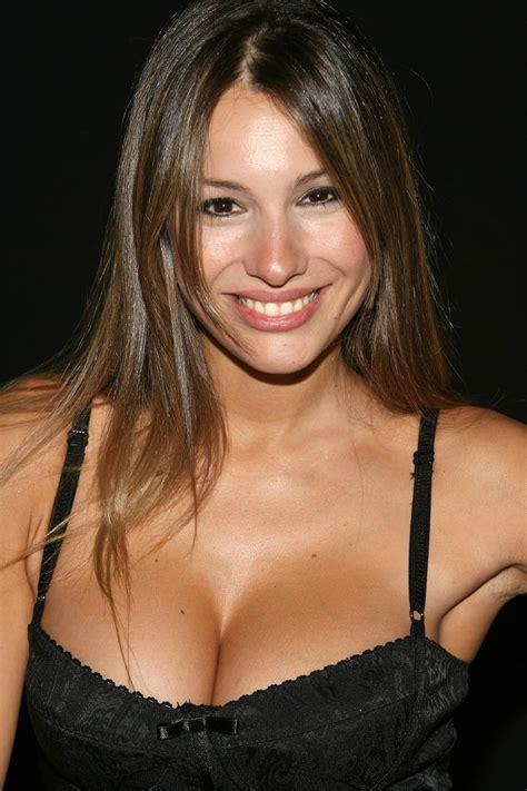 Daniela Urzi Leaked Nude Photo