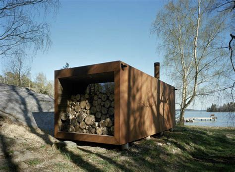 Tiny Houses On Foundations by Shipping Container Homes Nifty Homestead