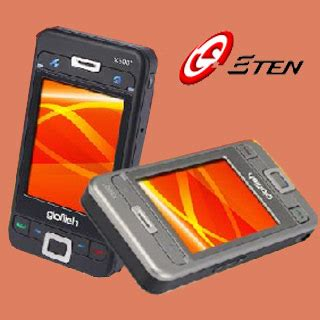 E Tens Glofiish X500 The Worlds Thinnest Pocket Pc by E Ten Glofiish X500 Vga Pocket Pc Phone Unwrapped Again