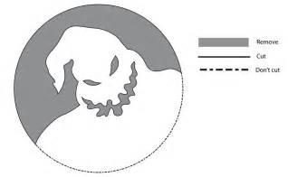 Oogie Boogie Pumpkin Template by Moonface Pumpkin Pattern By King Reaper On Deviantart