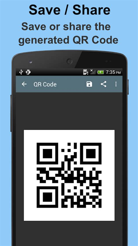 Play Store Qr Code Generator Qr Code Generator Android Apps On Play