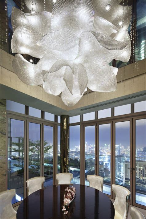 famous lighting designers most famous hotels with luxurious lighting