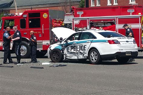 Arlington Arrest Records Arlington Officer Hurt In Route 50 Crash Arlnow