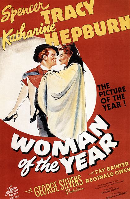 film comedy of the year review of comedy woman of the year 1942