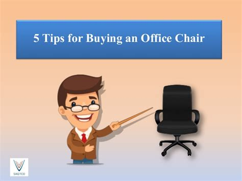5 tips for buying a 5 tips for buying an office chair