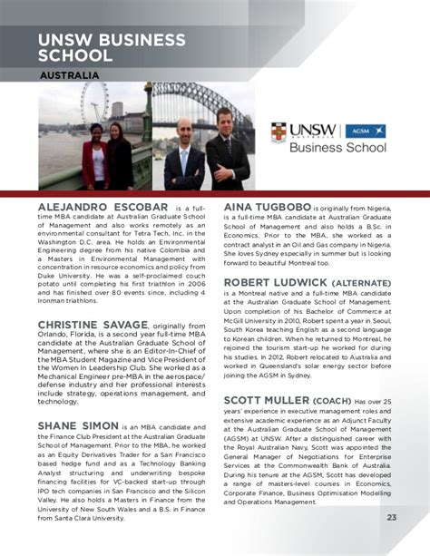 Molson Mba Review by Icc Master Mechanical Colorado Prep