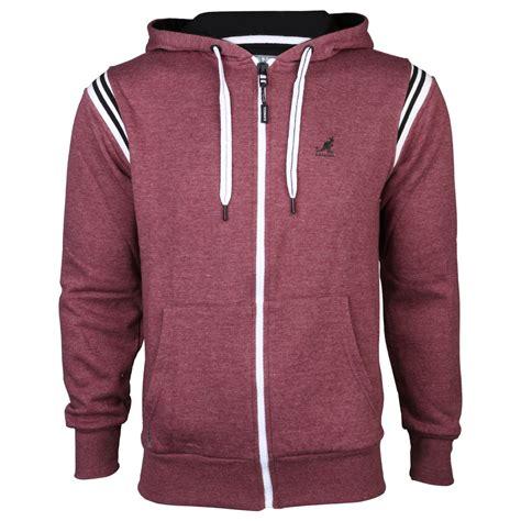 Limited Sweater Hoodie Zipper Size L mens kangol zip up sawyer finia hoodie hooded sweater