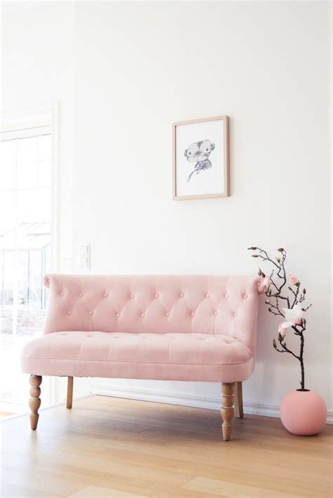 pink velvet sofa best 25 pink velvet sofa ideas on velvet sofa
