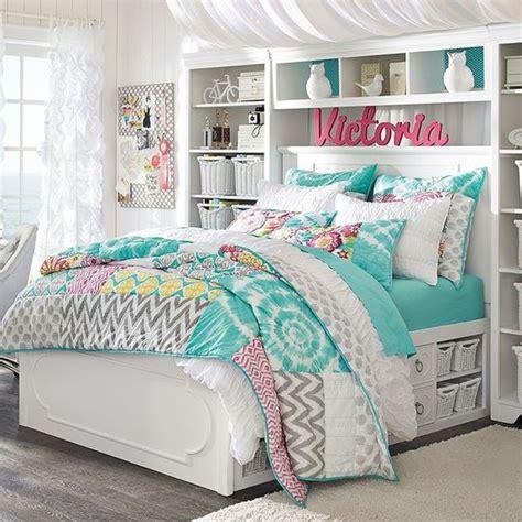 pb teen beds pb teen sunset beach quilt twin multi 124 liked on