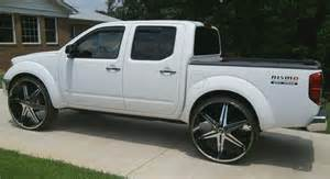 Wheels For Nissan Frontier Largest Tire Help Page 2 Nissan Frontier Forum