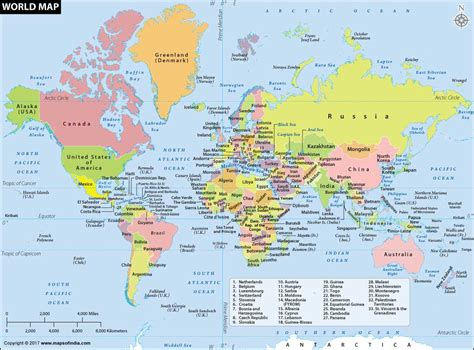 world map maps of world roundtripticket me